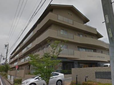 名古屋市緑区 特別養護老人ホーム(特養) 特別養護老人ホーム かきつばたの里
