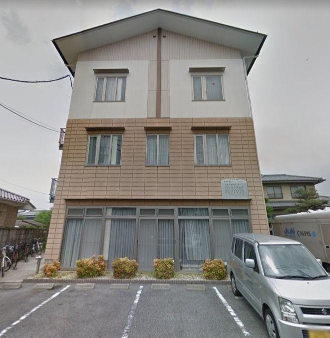 名古屋市千種区 介護付有料老人ホーム 介護付有料老人ホーム しもかたの写真