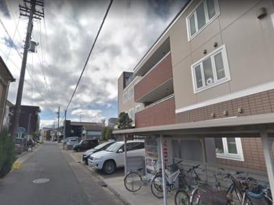 名古屋市西区 介護付有料老人ホーム ベルデ名古屋栄生の写真