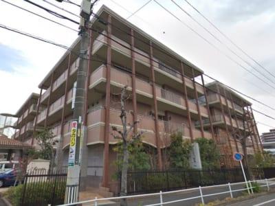 名古屋市中村区 特別養護老人ホーム(特養) 特別養護老人ホームアメニティ城西