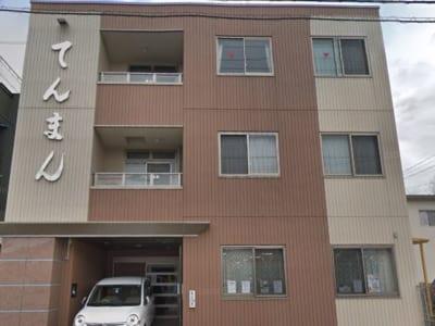 名古屋市千種区 グループホーム 建国ビハーラ てんまん