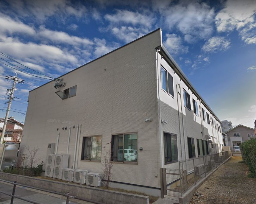 名古屋市守山区 サービス付高齢者向け住宅 なごやかレジデンス守山の写真