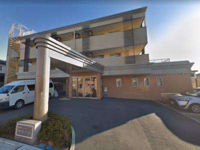 名古屋市守山区 特別養護老人ホーム(特養) 特別養護老人ホーム瀬古の家