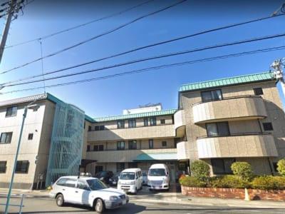 名古屋市天白区 介護付有料老人ホーム オアシス野並
