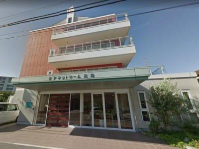 名古屋市中川区 介護付有料老人ホーム ケアネットホーム高畑