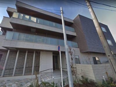 名古屋市中川区_サービス付き高齢者向け住宅_グランドマスト名古屋荒子の写真