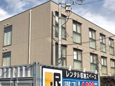 名古屋市昭和区 介護付有料老人ホーム グランダ吹上の写真