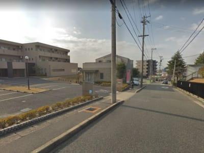 名古屋市守山区 サービス付高齢者向け住宅 プレステージ小幡緑地の写真