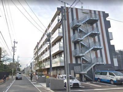 名古屋市瑞穂区 サービス付高齢者向け住宅 ココファン瑞穂の写真