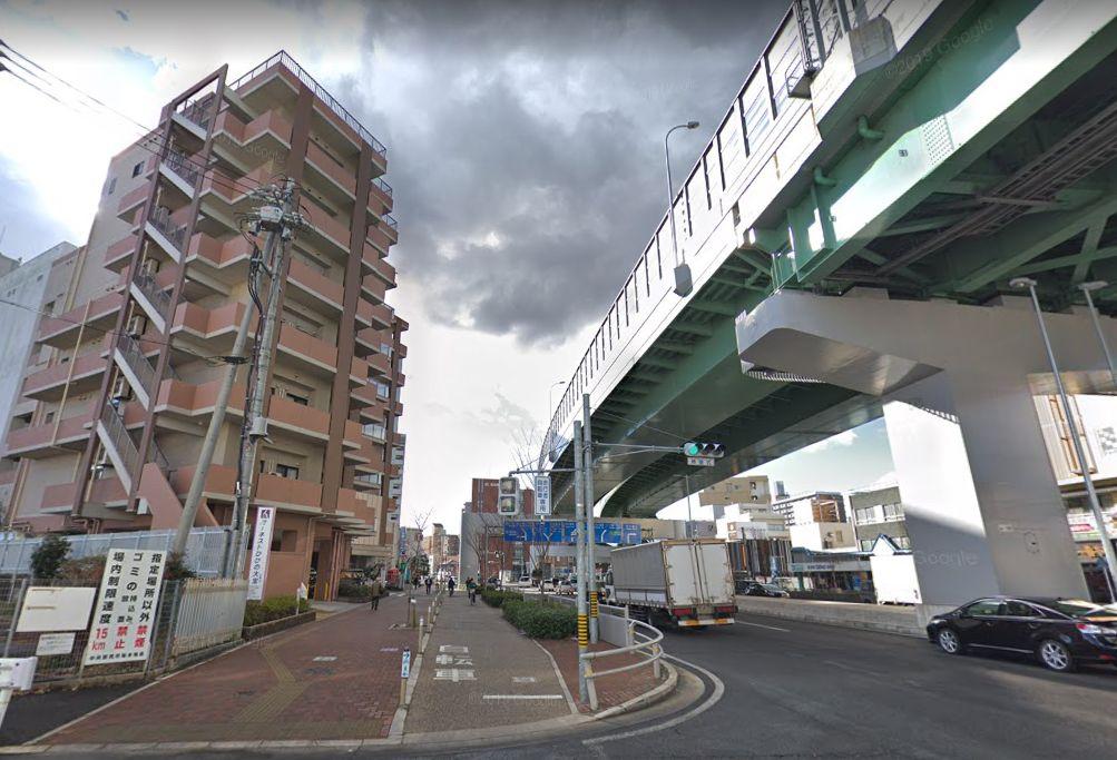 名古屋市熱田区 介護付有料老人ホーム オーネストひびの大宝サービス付き高齢者向け住宅の写真