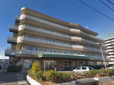 名古屋市南区 介護老人保健施設(老健) 名南介護老人保健施設かたらいの里