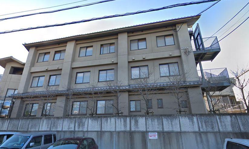 名古屋市昭和区 介護付有料老人ホーム 介護付有料老人ホーム ハイリタイヤー21南山の写真