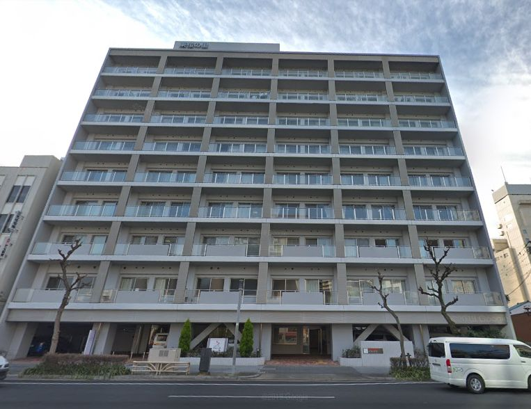 名古屋市東区 特別養護老人ホーム(特養) 特別養護老人ホーム東桜の里の写真