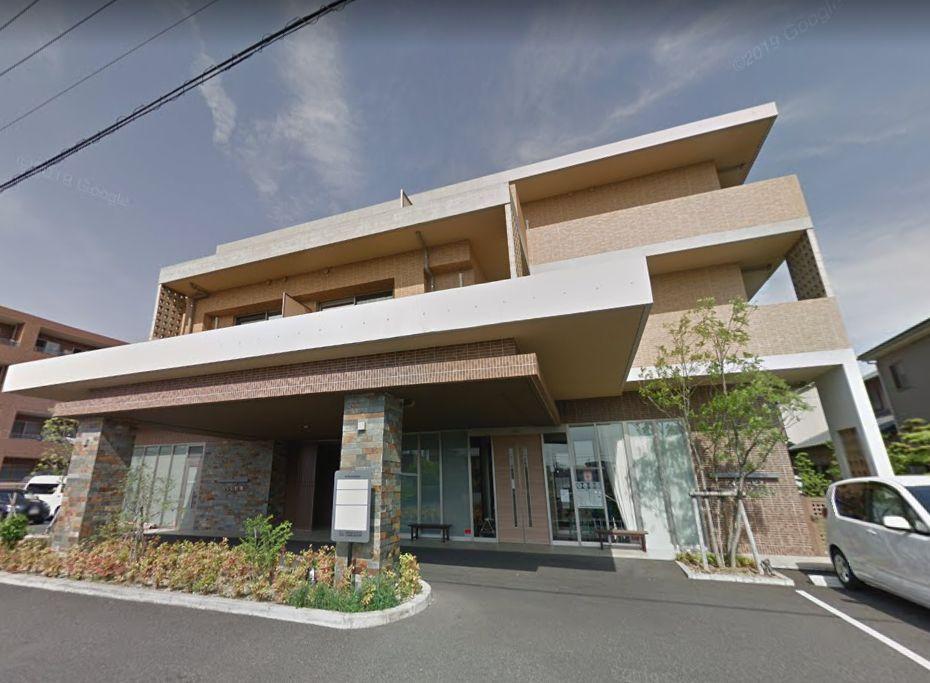 北名古屋市 サービス付高齢者向け住宅 うらら別邸レジデンスの写真