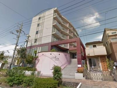 名古屋市北区 介護付有料老人ホーム オアシス中切