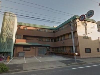 名古屋市北区 介護付有料老人ホーム オアシス光音寺