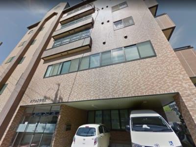 名古屋市北区 介護付有料老人ホーム オアシス中切IIの写真