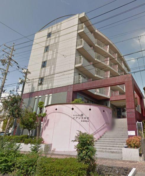 名古屋市北区 介護付有料老人ホーム オアシス中切の写真