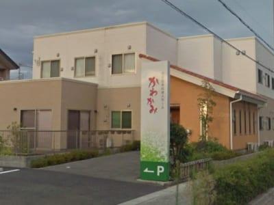 名古屋市守山区 住宅型有料老人ホーム かわかみ