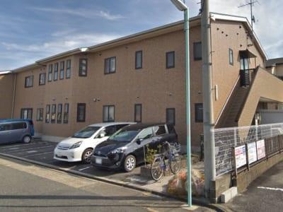 名古屋市中川区 グループホーム グループホーム グリーンハウスの写真