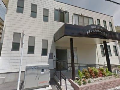 名古屋市中川区 住宅型有料老人ホーム メディカルホーム荒子
