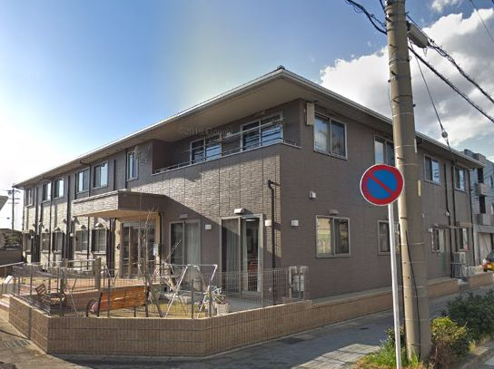 名古屋市北区 住宅型有料老人ホーム 天使の家の写真