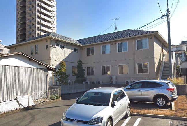 名古屋市千種区 住宅型有料老人ホーム さくら苑の写真