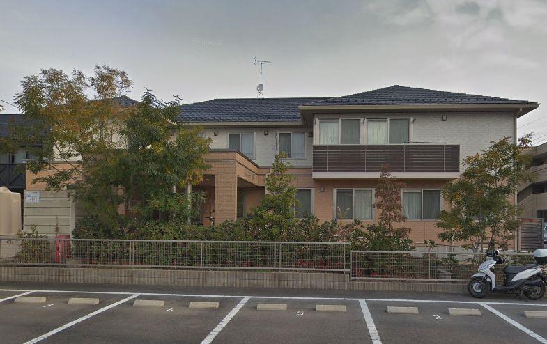 名古屋市西区 住宅型有料老人ホーム 住宅型有料老人ホーム エルステージ小田井の写真