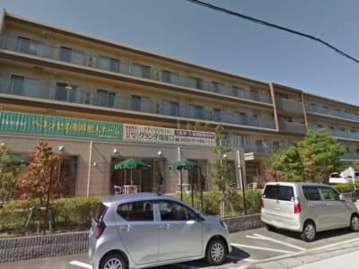 名古屋市天白区 住宅型有料老人ホーム メディカルホームグランダ塩釜口