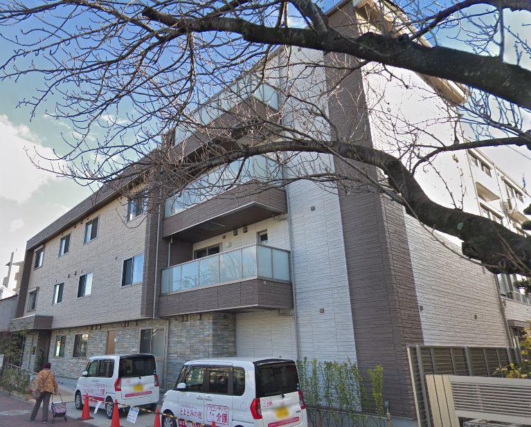 名古屋市中村区 住宅型有料老人ホーム 住宅型有料老人ホーム とよとみの憩の写真