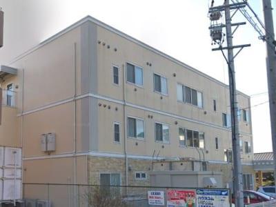 名古屋市守山区 住宅型有料老人ホーム しんしろの憩の写真
