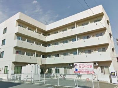 名古屋市南区 住宅型有料老人ホーム ケア付きマンション なごやの家 浜田