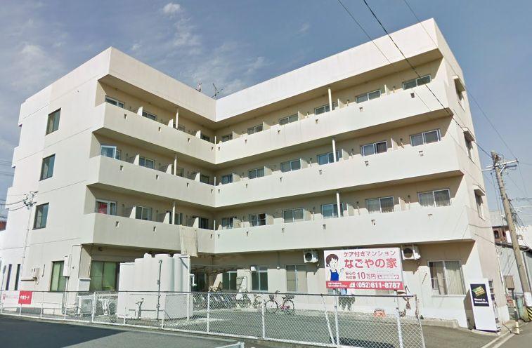 名古屋市南区 住宅型有料老人ホーム ケア付きマンション なごやの家 浜田の写真