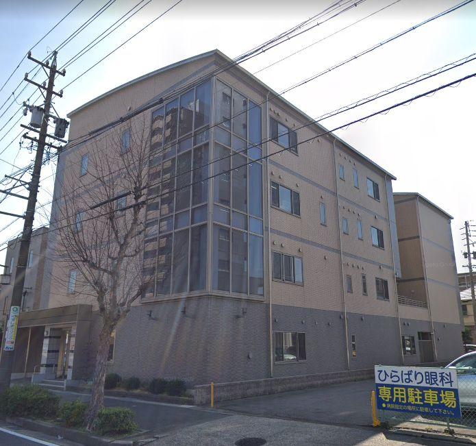 名古屋市天白区 住宅型有料老人ホーム 寿シニアハウス平針の写真