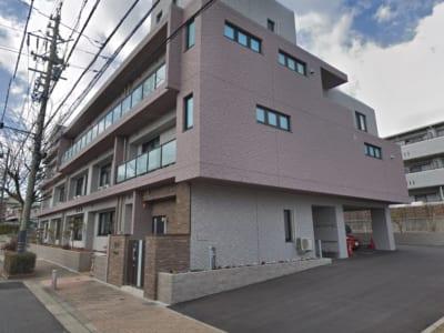 名古屋市名東区 住宅型有料老人ホーム あんのんハウス一社