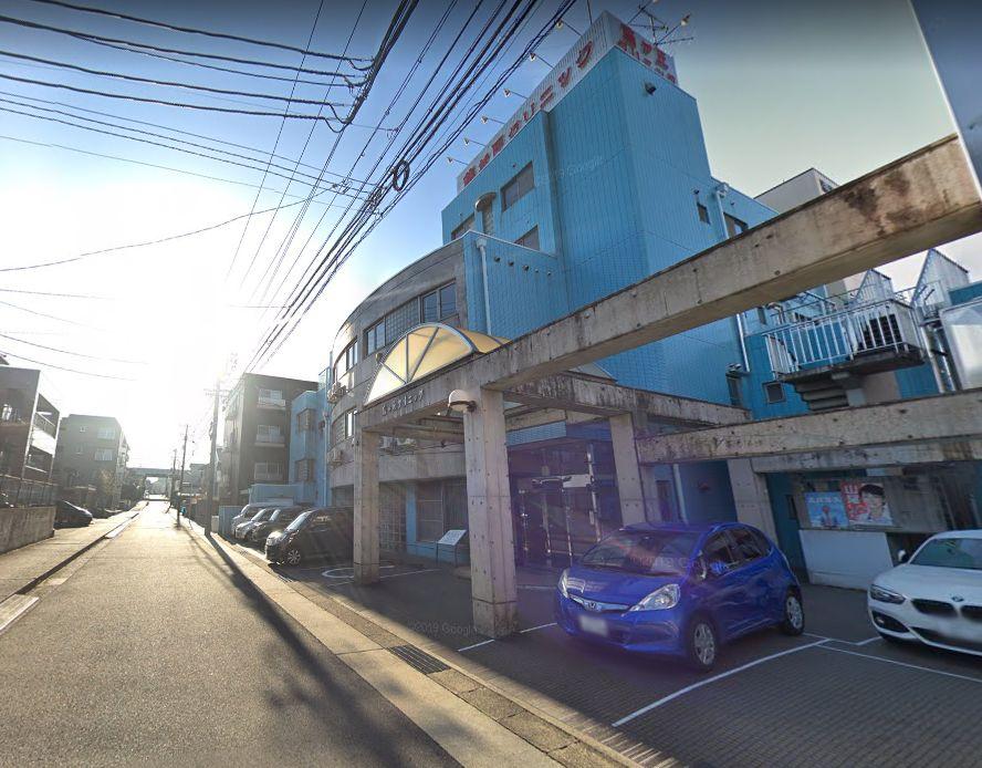 名古屋市名東区 住宅型有料老人ホーム コーポふじがおかの写真