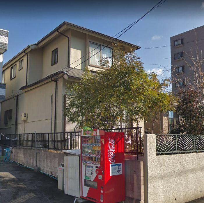 名古屋市天白区 住宅型有料老人ホーム 花ハウスの写真