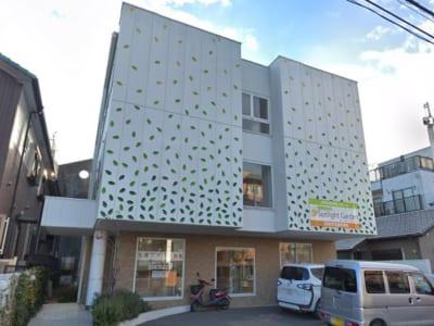 名古屋市天白区 住宅型有料老人ホーム ナースケア ティユール