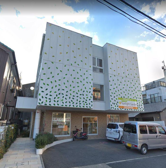 名古屋市天白区 住宅型有料老人ホーム ナースケア ティユールの写真