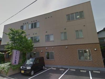 名古屋市北区 住宅型有料老人ホーム ナーシングホームOASIS志賀公園