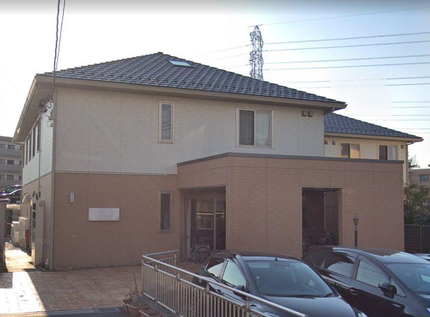 名古屋市名東区 住宅型有料老人ホーム ケアガーデン高針の写真