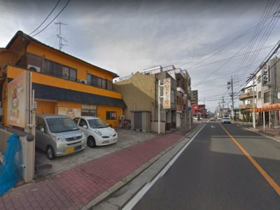 名古屋市南区 住宅型有料老人ホーム シルバーホームひだまりの家の写真