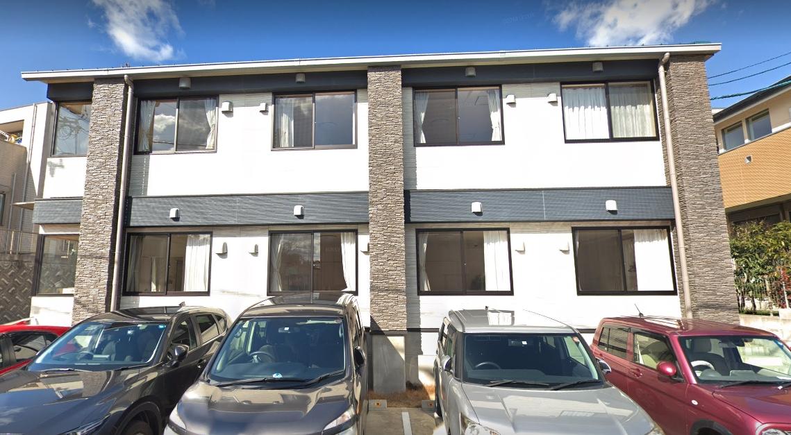 名古屋市名東区 住宅型有料老人ホーム シニアハウスうめもりの写真