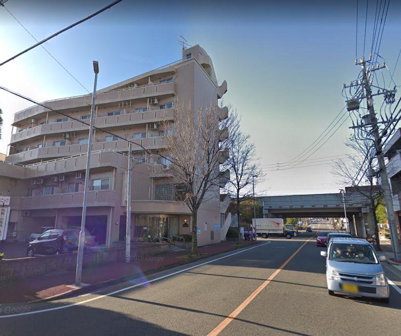 名古屋市名東区 住宅型有料老人ホーム コーポおくほの写真