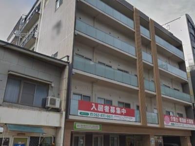名古屋市昭和区 住宅型有料老人ホーム 住宅型有料老人ホーム アルクつるまいの写真