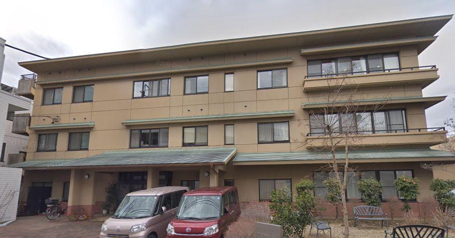 名古屋市北区 グループホーム グループホーム水草の写真