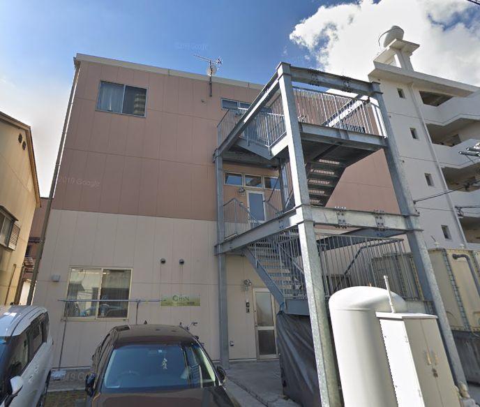 名古屋市北区 住宅型有料老人ホーム H&N神明町の写真