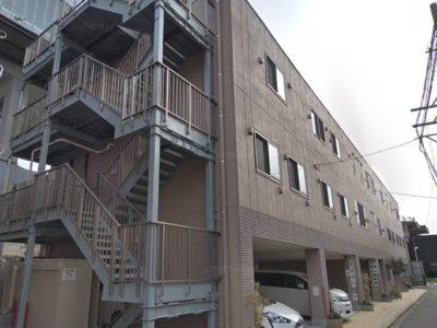 名古屋市南区 住宅型有料老人ホーム すまいる苑の写真