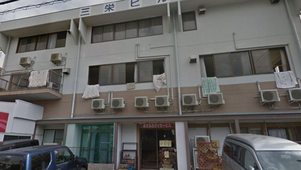 名古屋市天白区 グループホーム グループホーム あすなろの写真
