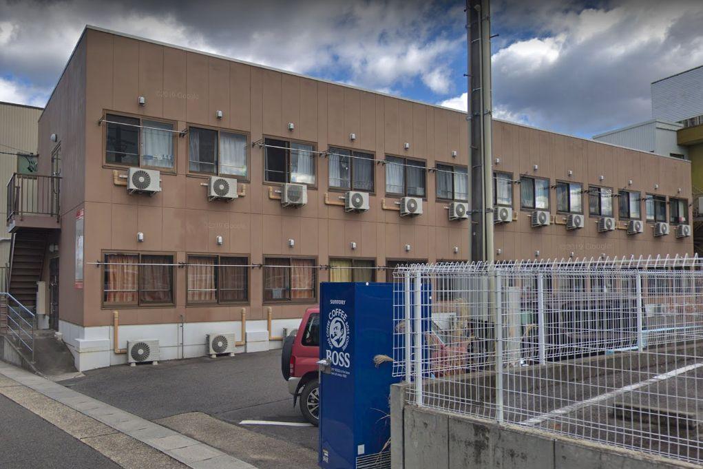 名古屋市守山区 住宅型有料老人ホーム サンライズ志段味の写真